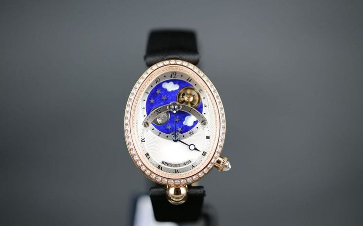 What can you say by looking at this Breguet timepiece? We can say it's absolutely perfect! https://www.youtube.com/watch?v=csXP2sdvj3k&feature=youtu.be