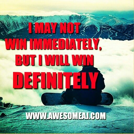i will succeed not immediately but definitely - photo #23