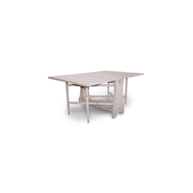 Slagbord / klaffbord tillverkat i gammal design