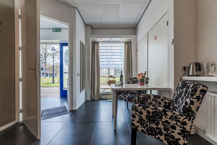 Gouden kamer - Bed and Breakfast Groene Meent Leerdam