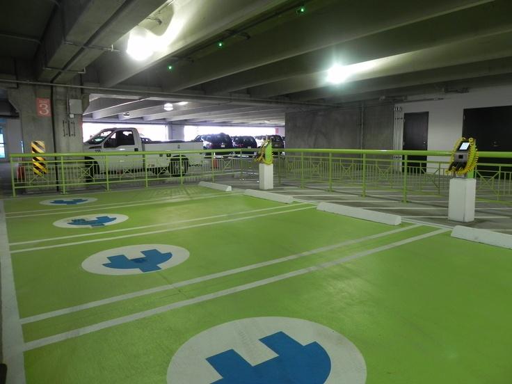 Long Term Car Parking At Iah Airport