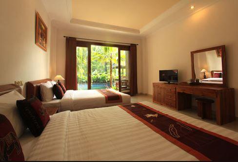Https Haibanana Hotels In Ubud Under 50 Bali Pinterest