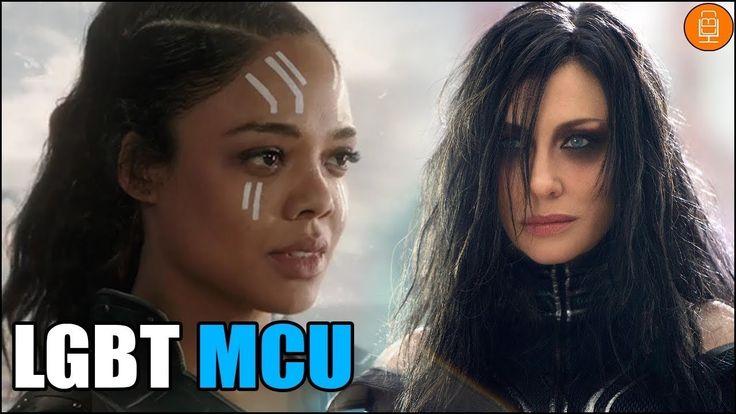 Tessa Thompson confirma en las redes sociales que el personaje que interpreta en «Thor: Ragnarok» es el primer personaje LGBT del universo cinematográfico de Marvel Studios, salvo que quizás no lo sea abiertamente.