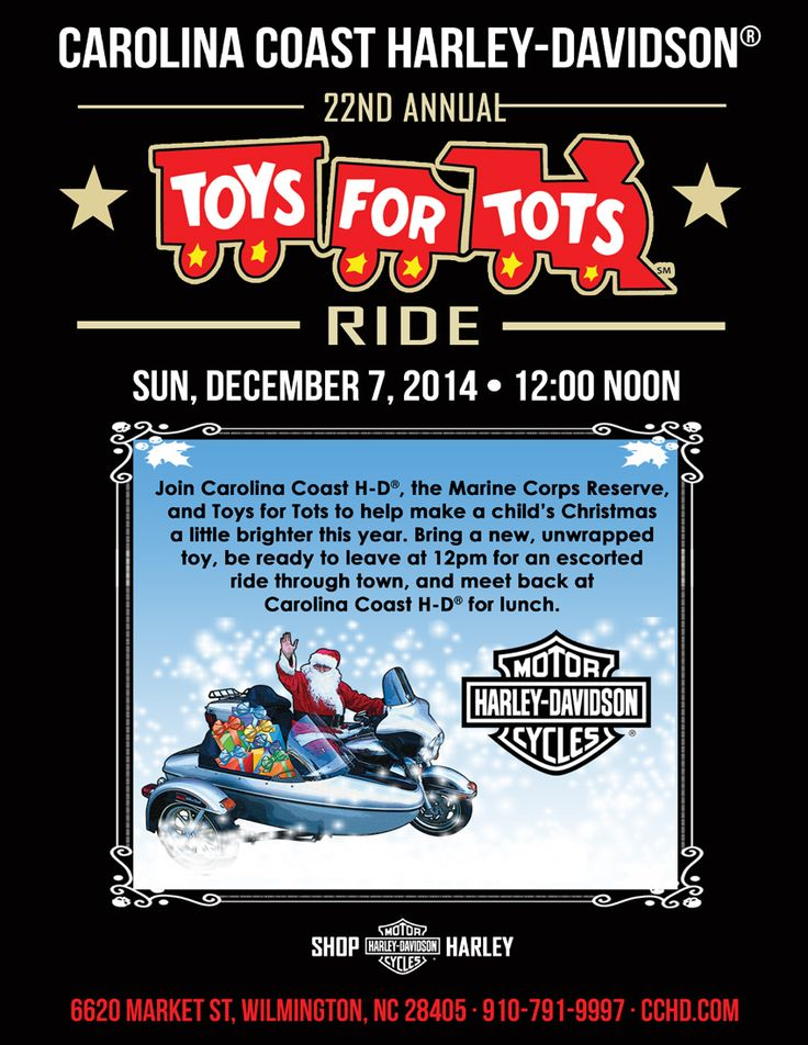 Toys For Tots Motorcycle Events : Best toys for tots motorcycle charity events images