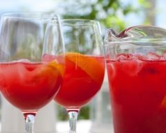 punch creme cassis