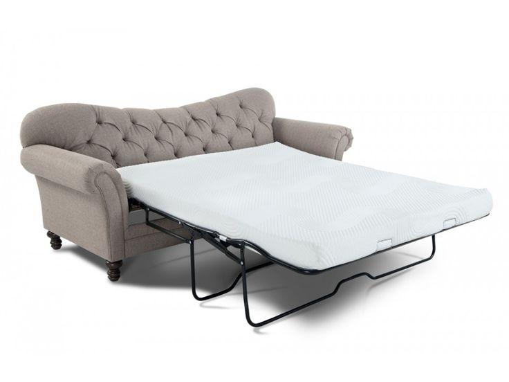 Timeless Bob O Pedic Gel Queen Sleeper Sofa Sofas