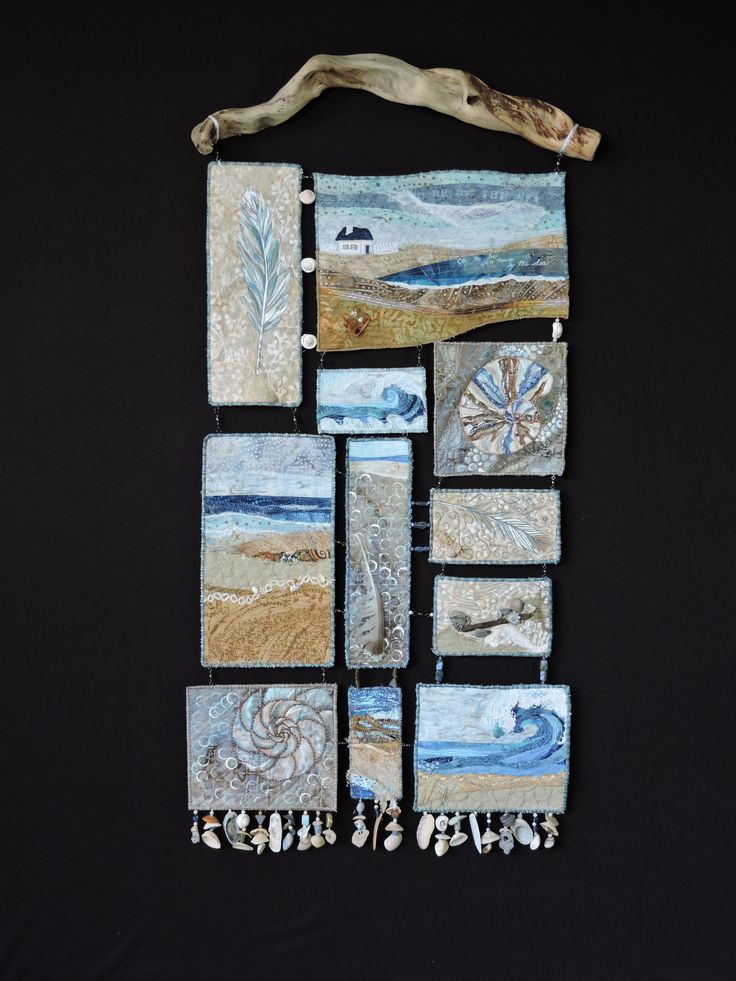 House by the Sea by Eileen Williams