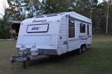2007 Franklin G2 Caravan Pialba Fraser Coast Preview
