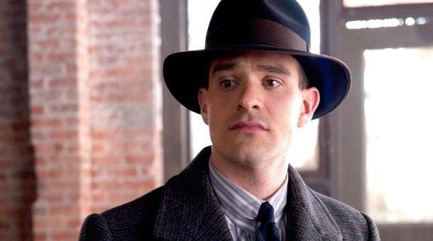 Charlie Cox as Owen Slater (Boardwalk Empire)