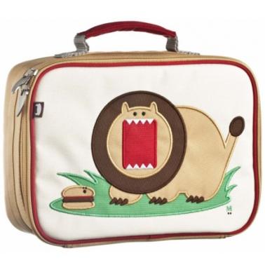Beatrix Τσάντα Κολατσιού (Lunch Bag) - Rory το Λιονταράκι