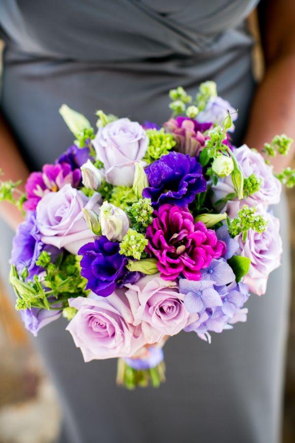 bridesmaids bouquet option.