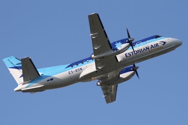 Estonian Air Estonian air
