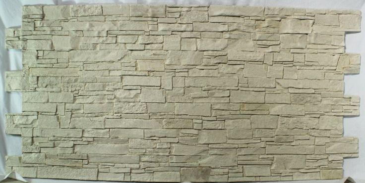 Paneles de poliuretano imitación Terra             El panel decorativo para revestimiento de paredes...