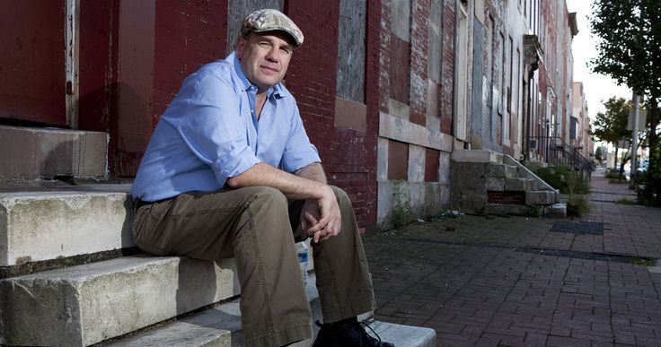 'The Wire' Creator Plans Porn TV Series 'The Deuce' at HBO -- 'The Wire' creator David Simon is planning an HBO series entitled 'The Deuce', centering on the 1970s porn industry in Times Square. -- http://movieweb.com/porn-hbo-tv-show-deuce-wire-creator/