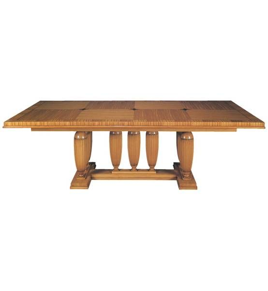 THE AUBUSSON DINING TABLE - LR-1
