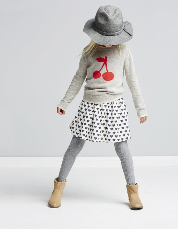 Country Road Child - Autumn 2014 Preview Kids Fashion