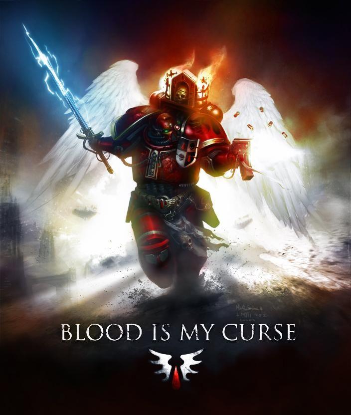 Warhammer 40k Blood Angels: Blood Angels,Space Marine,Adeptus Astartes,Imperium