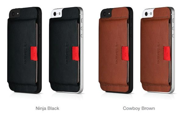 wally_01 / the iphone wallet