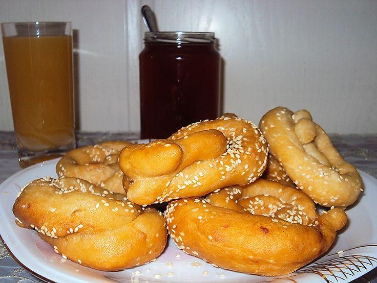 Λαλάγγια: Οι ποντιακές τηγανίτες για το πρωινό σας