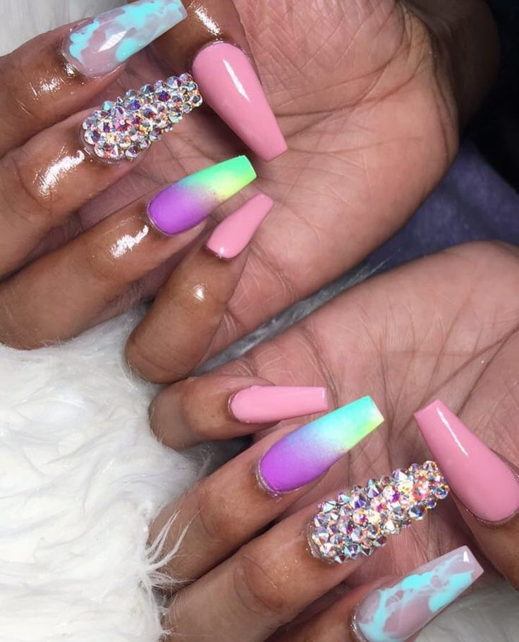 @goregeous_Shai on Instagram Pinterest:Hair,Nails,And Style