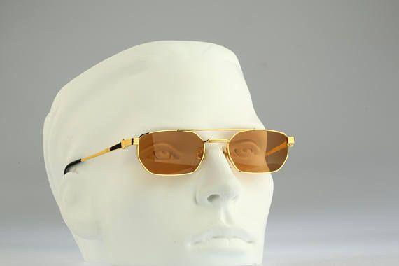 Korloff Paris Mod K16 C 04 / Vintage Sunglasses / NOS /