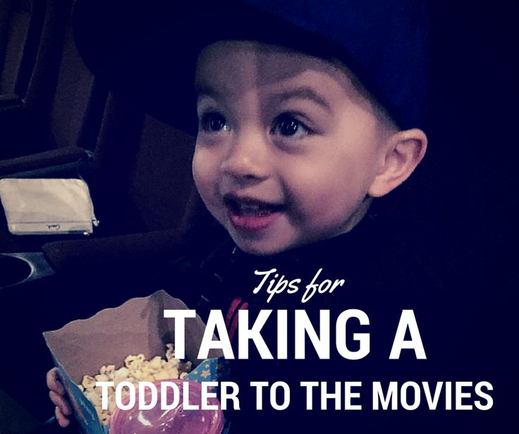 Dad Don't Lie - a Dad blog out of Halifax taking an honest look at the journey through parenthood.: Can I Take My Toddler to the Movie Theatre?