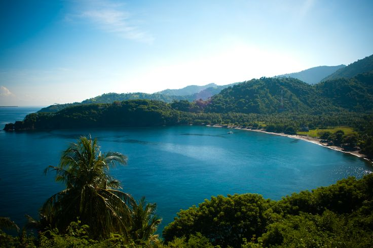#lombok #holiday #malimbu #nikon #d5000