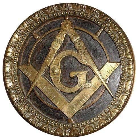 freemasonry oldest symbol