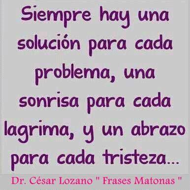 Dr. César Lozano '' Frases Matonas ''