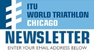 ITU World Triathlon Series Chicago |ITU World Triathlon Chicago