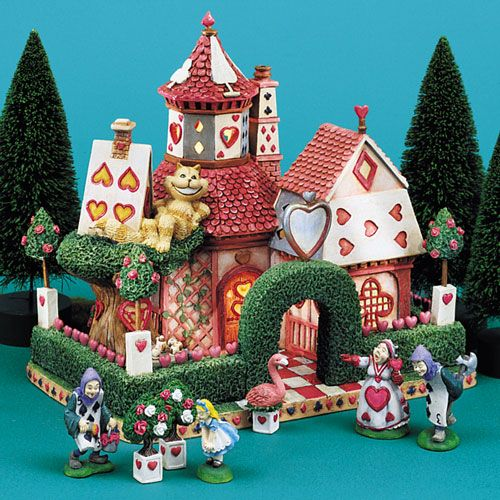 17 Best Images About Department 56 Storybook Village On