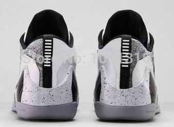 """Купить товарКб ix мужчины белый серый баскетбольная обувь низкого в категории Баскетбольные кедына AliExpress.    О нас:      Мы настаиваем на наша компания \ 'S принципе \ """"лучший друг"""" сервис и хорошее качество \ &#"""