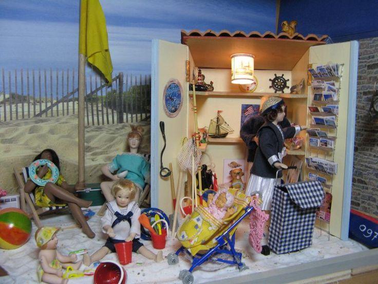 Strand scene | Ellen59.jouwweb.nl