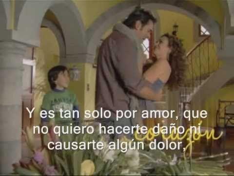 Ni contigo ni sin ti ~ Pepe Aguilar ( con letra ) - YouTube