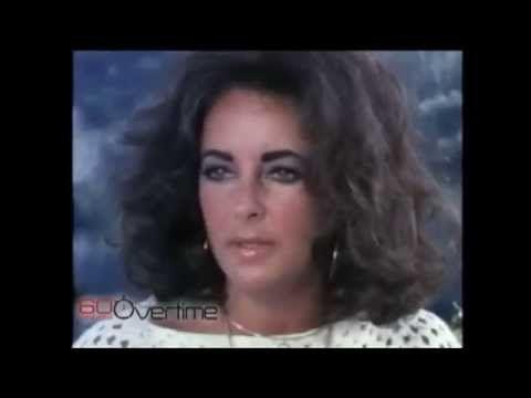 Elizabeth Taylor & Richard Burton interview - 1970 - YouTube