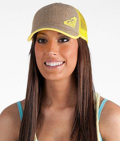 Roxy Daisy Trucker Hat  66c640e1674