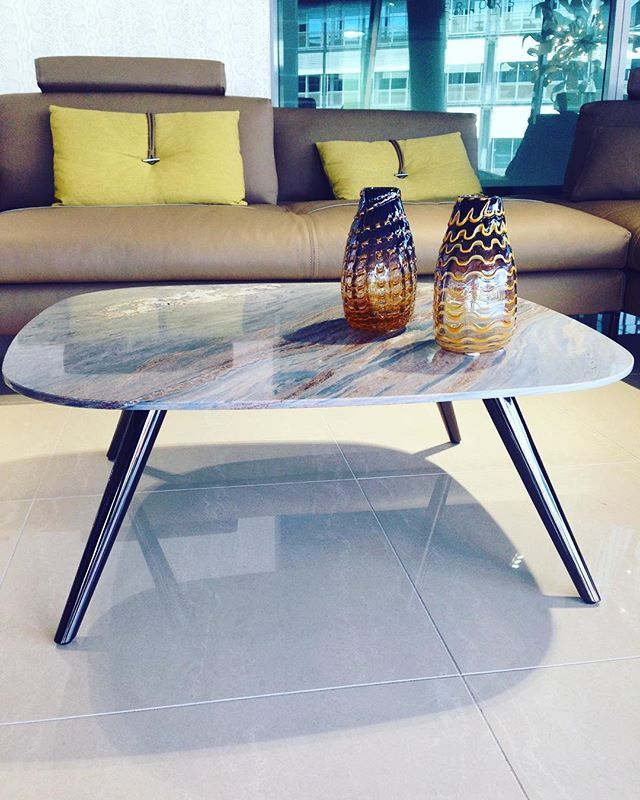 Absolutely STUNNING blue neovou marble coffee table!! We are in love with this the colours!!! #madeinitaly #sydneyshowroom #interiors #instaluxury @sovereigninteriors #luxury #luxuryhome #design #sydney #italiandesign #Italianmade #luxuryinteriors #sydneyhome #sydneyblogger #luxe #modern #modernhome #instagram #ordernow #interiordesign #instadaily #deluxe #instadaily #instainteriors #luxurylife #like4like #