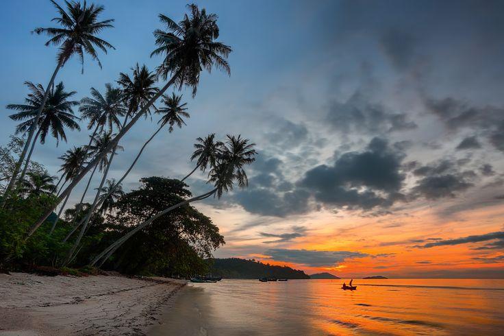 ... Gertak Sanggul | Sunrise | by Keris Tuah