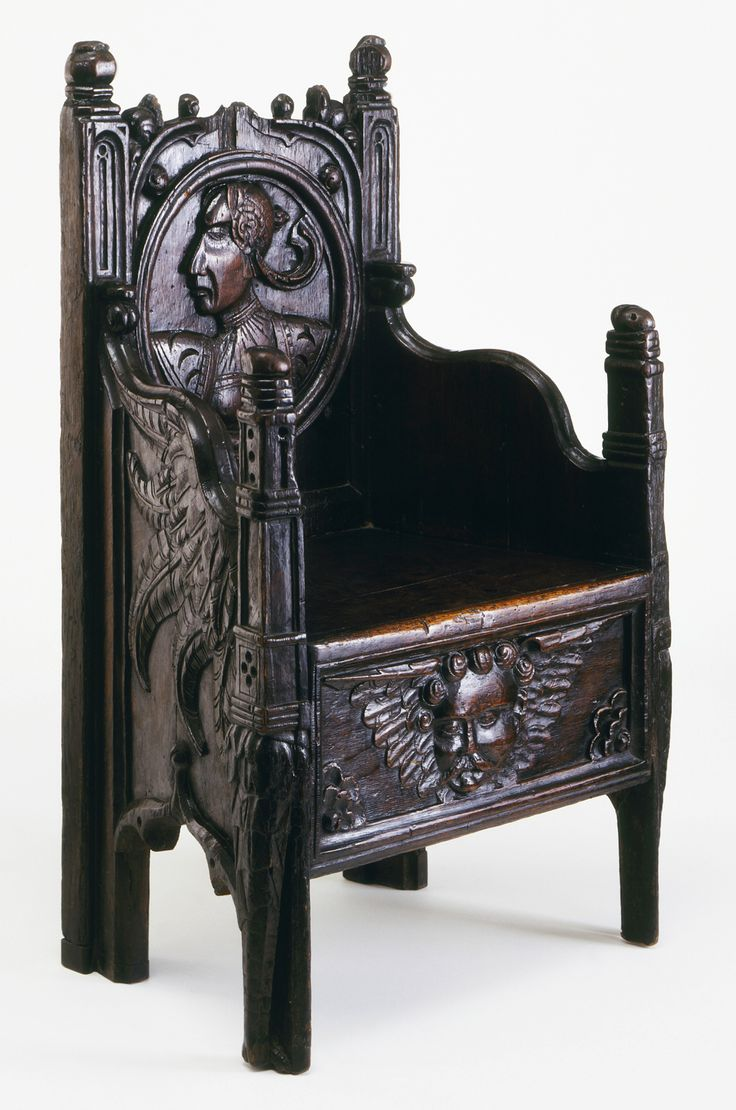 collecting antique furniture style guide. Century Renaissance Chair (V\u0026A Museum) Collecting Antique Furniture Style Guide E