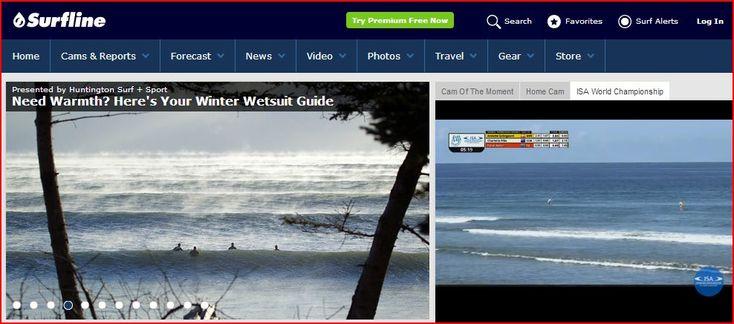 Top Three Best Surf Report Websites in Hawaii | Hawaii Aloha Travel
