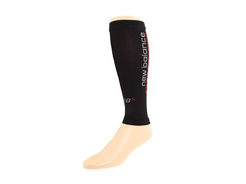 New Balance Compression Sport Sleeve White - Zappos.com Free Shipping BOTH Ways