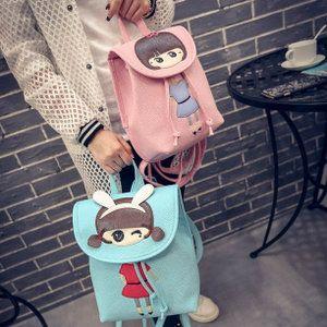 Стильный рюкзачек для девочек