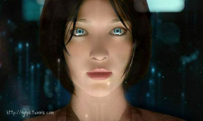 Halo 5 Actor Confirms Cortana Will Return in Halo 5: Guardians | Halo 5: Guardians