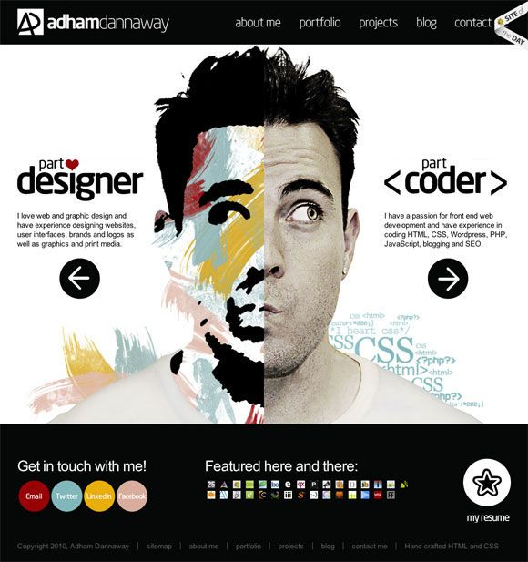 What To Consider U0026 Avoid When Creating An Online Graphic Design Portfolio