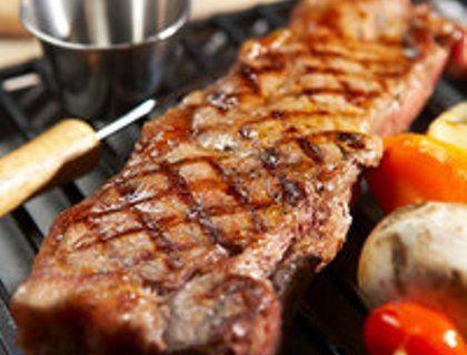 Мясо, курица и рыба на мангале - 17 рецептов | Подборка рецептов на koolinar.ru