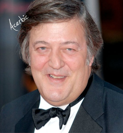 1000+ images about Stephen Fry on Pinterest | Twelfth ...