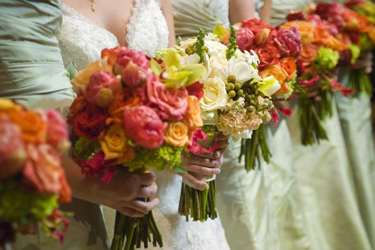 Wedding Bouquets Wedding 07 07 12 Pinterest Beautiful Wedding And Fall