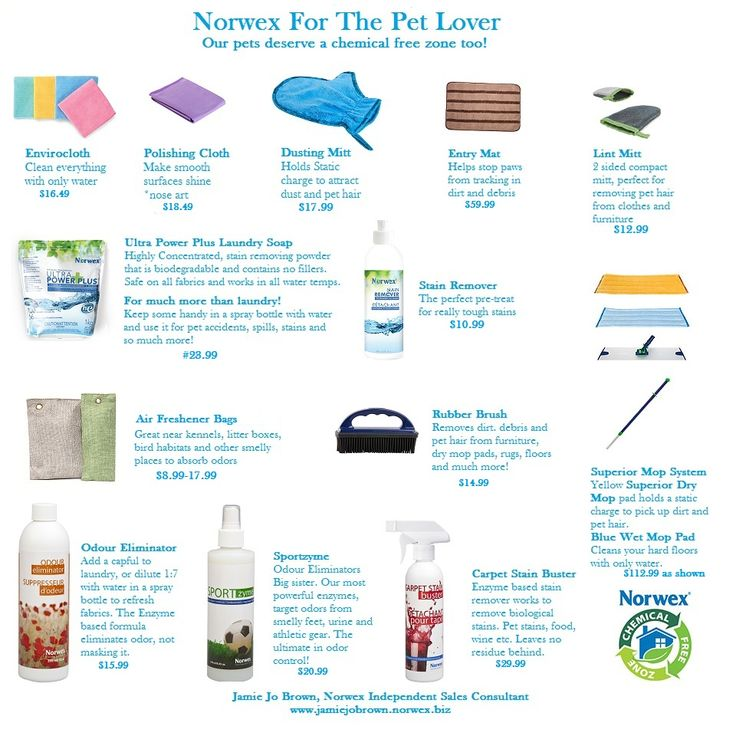 Norwex Cleaning Supplies: Best 25+ Pet Lovers Ideas Only On Pinterest