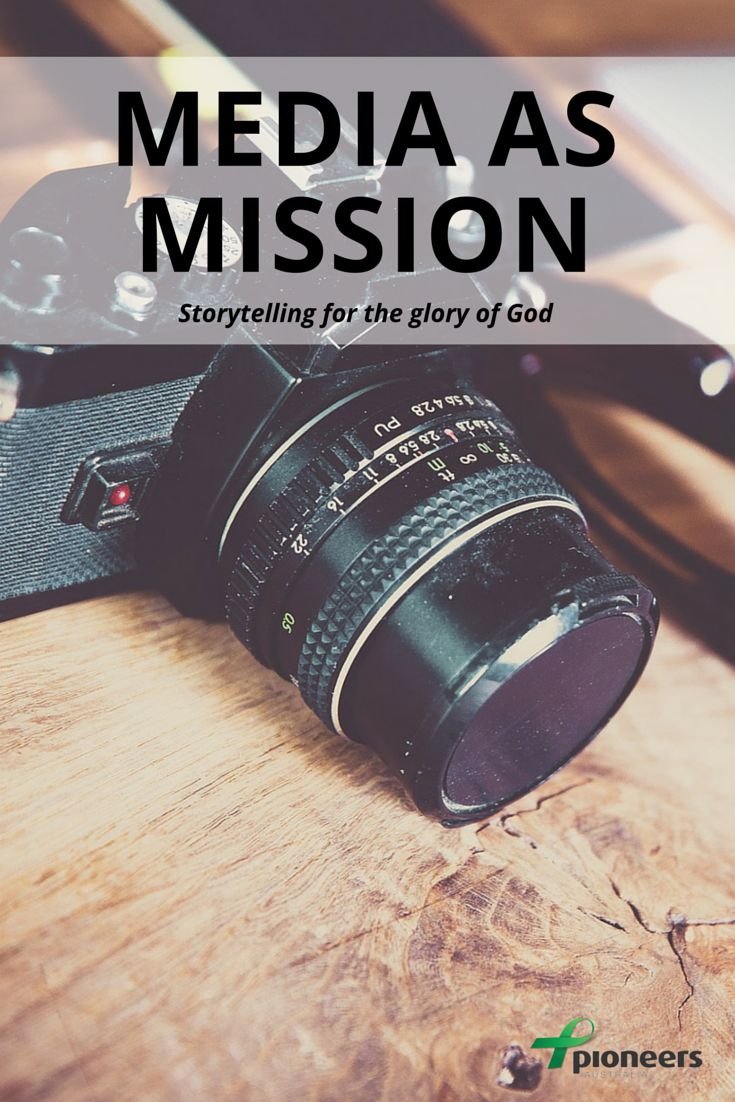 Have you ever considered using your creative gifts in photography or videography on the mission field? Meet Jason—he lives in Southeast Asia and he's doing exactly that. pioneers.org.au
