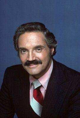 "Hal Linden, I loved Barney Miller. Often times I will say, ""you say it like its spelt, duh!"""